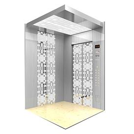 柳州电梯轿厢