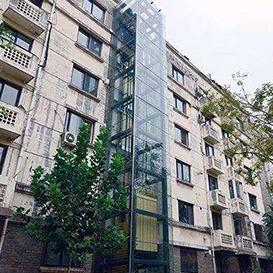 住宅加装电梯